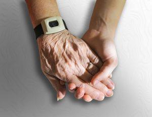aging and diabetes mellitus