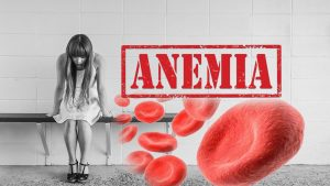 anemia kidney transplant complications