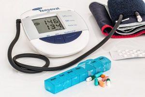 hypertension and diabetes mellitus