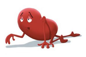 kidney transplant failing