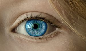Non-steroidal anti-inflammatory drugs - effects on eyes