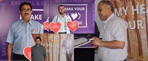 risk factors of heart diseases