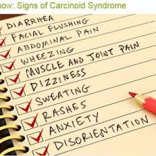 carcinoid syndrome