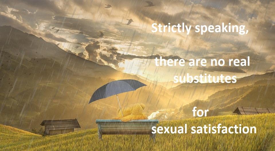 sexual satisfaction and erectile dysfunction