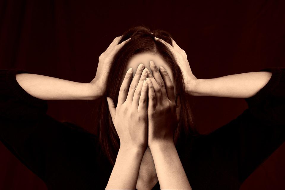 nausea migraine